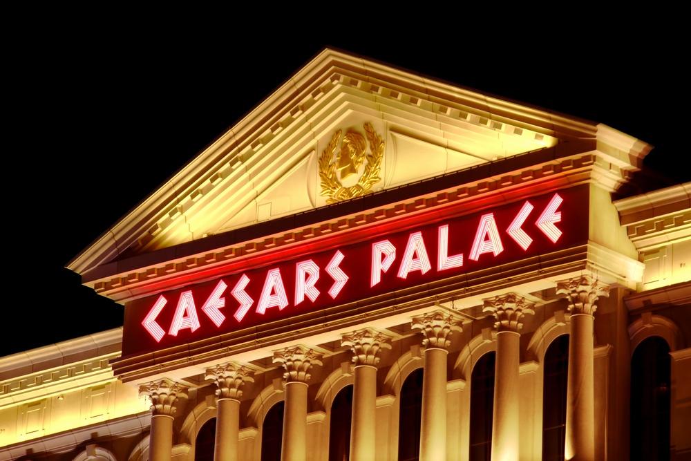 Carl Icahn Caesars Entertainment stock