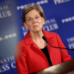 Elizabeth Warren Out as Mashpee Wampanoag Federal Land Bill Backer