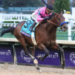 Road to Kentucky Derby Goes Through Arkansas This Weekend, Game Winner and Improbable Promise Thrills