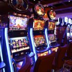 Del Lago Casino New York gaming