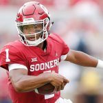 Oddsmakers Tab Kyler Murray as Favorite for Top Pick in NFL Draft