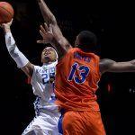 NCAA Tournament: Injured Star Puts Kentucky in Tough Spot Against Upstart Wofford