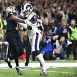 NFL Votes to Include Pass Interefence in Replay Rules After Controversial Decision Affected Playoff Game