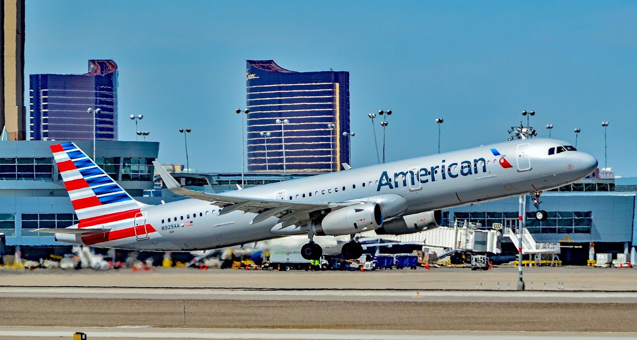American Airlines Las Vegas Tokyo