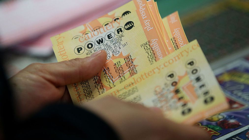 Powerball Winning Ticket Wisconsin