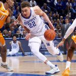Kentucky vs. Tennessee Rivalry Highlights Weekend College Basketball Action