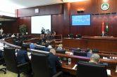 Macau lawmakers visitor casino revenue
