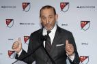 MLS Don Garber soccer odds sports betting