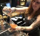 MGM Resorts jobs bartender stock price