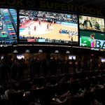Las Vegas Still Appeals to Bettors During NCAA Tournament, Despite Sports Betting Expansion