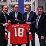 NHL Adds William Hill as League's Third Official Sports Betting Partner
