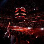 Washington DC's Capital One Arena Could Have In-Stadium Sports Book by September