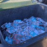 BC Regulator Probe Launched After Hundreds of Intact Grand Villa Casino Playing Cards Found in Dumpster