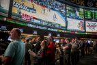 sports betting California Texas Florida