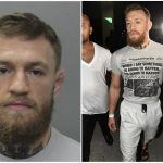 Conor McGregor Arrested in Miami Beach After Altercation, UFC Star Charged With Two Felonies