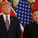 President Trump Walks Away From Kim Summit, Political Odds Correctly Predict Outcome