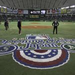 MGM Resorts Gets Spotlight in Japan With 2019 MLB Season Openers in Tokyo