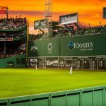 MGM Resorts Named Official Casino Partner of Boston Red Sox