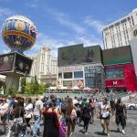 Nevada Tourism Industry Delivers State $67.6B Economic Impact During 2018 Fiscal Year