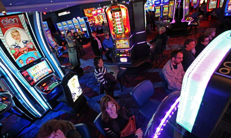 New York casinos Resorts World Catskills