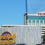 Showboat Atlantic City casino