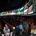 California Sports Betting Ballot Initiative Goes Down in Flames, Gathers No Signatures