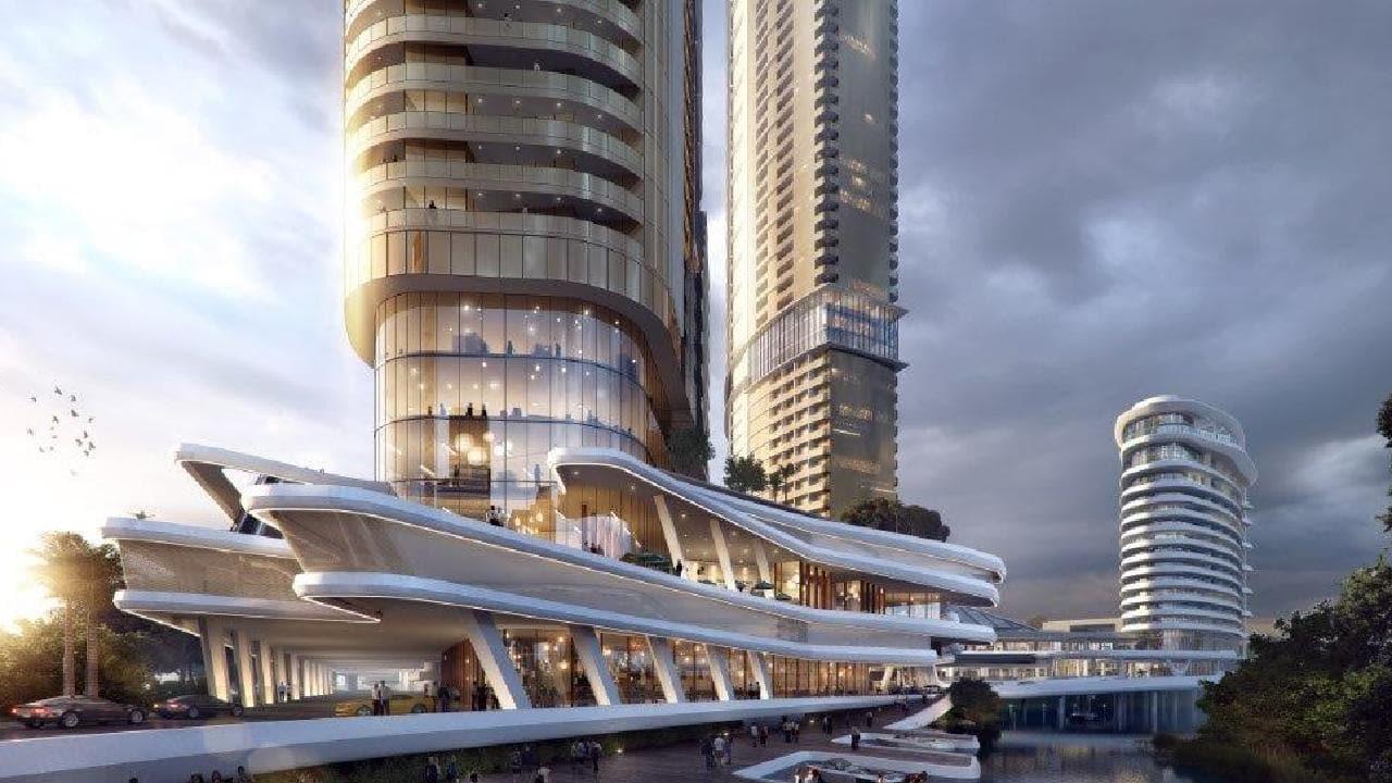 Star Gold Coast Casino