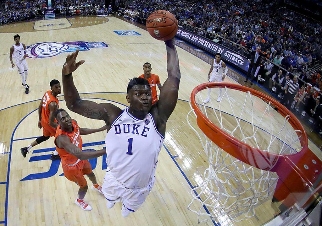 Duke Heavy Favorite Entering NCAA March Madness