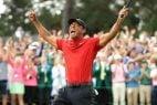 Tiger Woods golf odds PGA