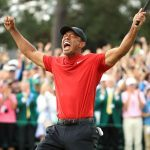 Tiger Woods Masters Victory Major Loss for Sportsbooks, Bettor Wins $1.19M