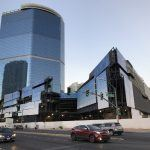 The Drew Las Vegas Delays Opening by Two Years, 2022 Now Targeted for Strip Casino Resort