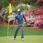 Masters Betting: Tiger Woods Attracts Most Money, Rickie Fowler Prints Most Tickets