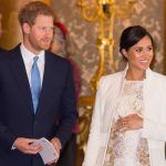 UK Oddsmakers Say Prince Harry and Meghan Will Have Baby Girl Named Diana