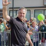 MGM Resorts layoffs CEO Jim Murren