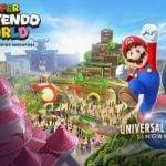 Super Nintendo Resorts World Sentosa