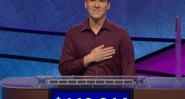 sports bettor Jeopardy! James Holzhauer