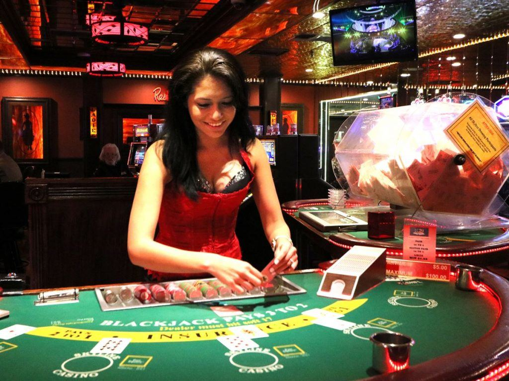Tips for playing blackjack