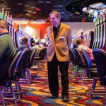 Sands Bethlehem Pennsylvania casino PGCB