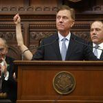 Connecticut sports betting Ned Lamont