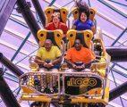 Circus Circus rollercoaster accident Las Vegas