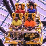 Injured Circus Circus Rollercoaster Rider Is Double Amputee, Investigation Ongoing