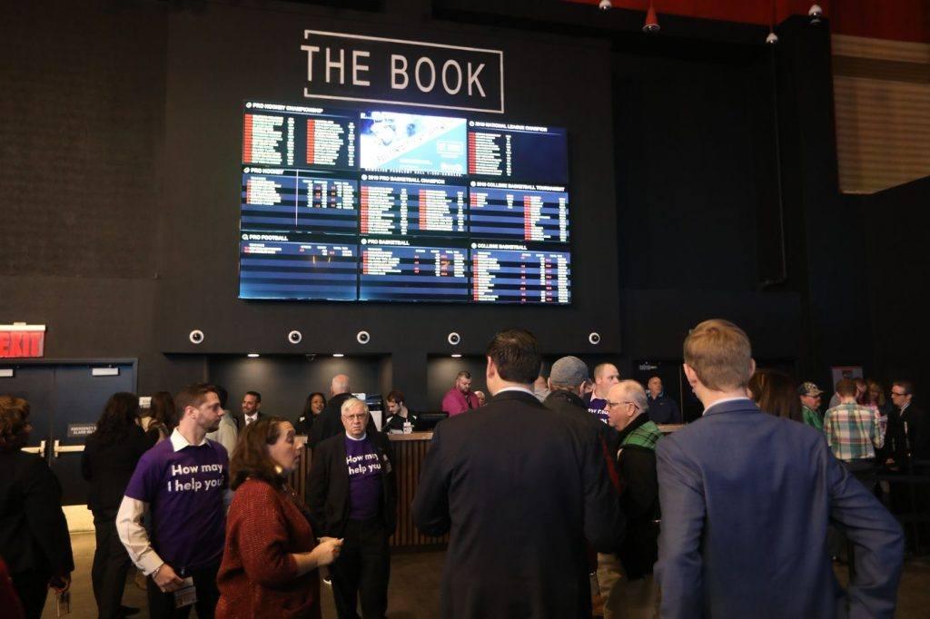 philadelphia sports betting book