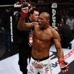 Jacare Souza Battles Jack Hermansson at UFC Fight Night 150 in Florida