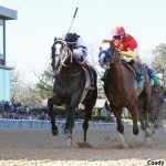 Road to Kentucky Derby to Make Final Stops at Oaklawn, Keeneland on Saturday