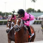 Maximum Security, Game Winner Start as Favorites in Derby Futures Pool