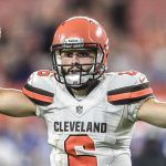 NFL Odds Released for Week One, Cleveland Browns Favored Over Tennessee Titans