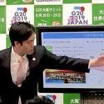 Osaka integrated resort process