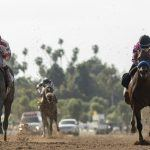 After Late Charge, Roadster Now Takes Over as Kentucky Derby Favorite