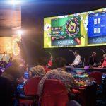 Foxwoods Resort Casino millennial attractions