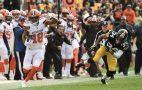 Las Vegas odds NFL Cleveland Browns